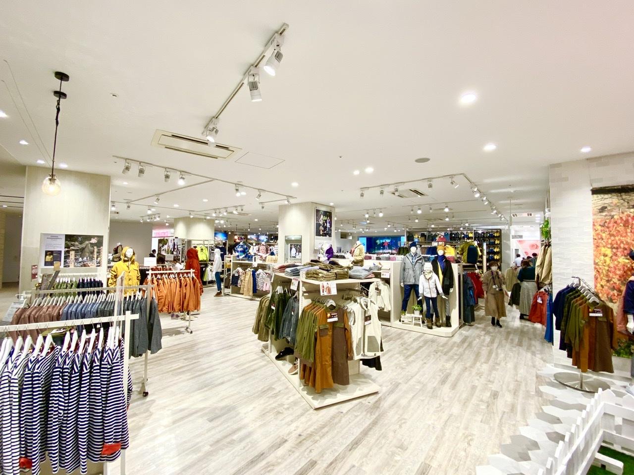 『#ワークマン女子』1号店が横浜にオープン☆ 何が売っているの? どんなお店なの? 徹底調査してきました!_2