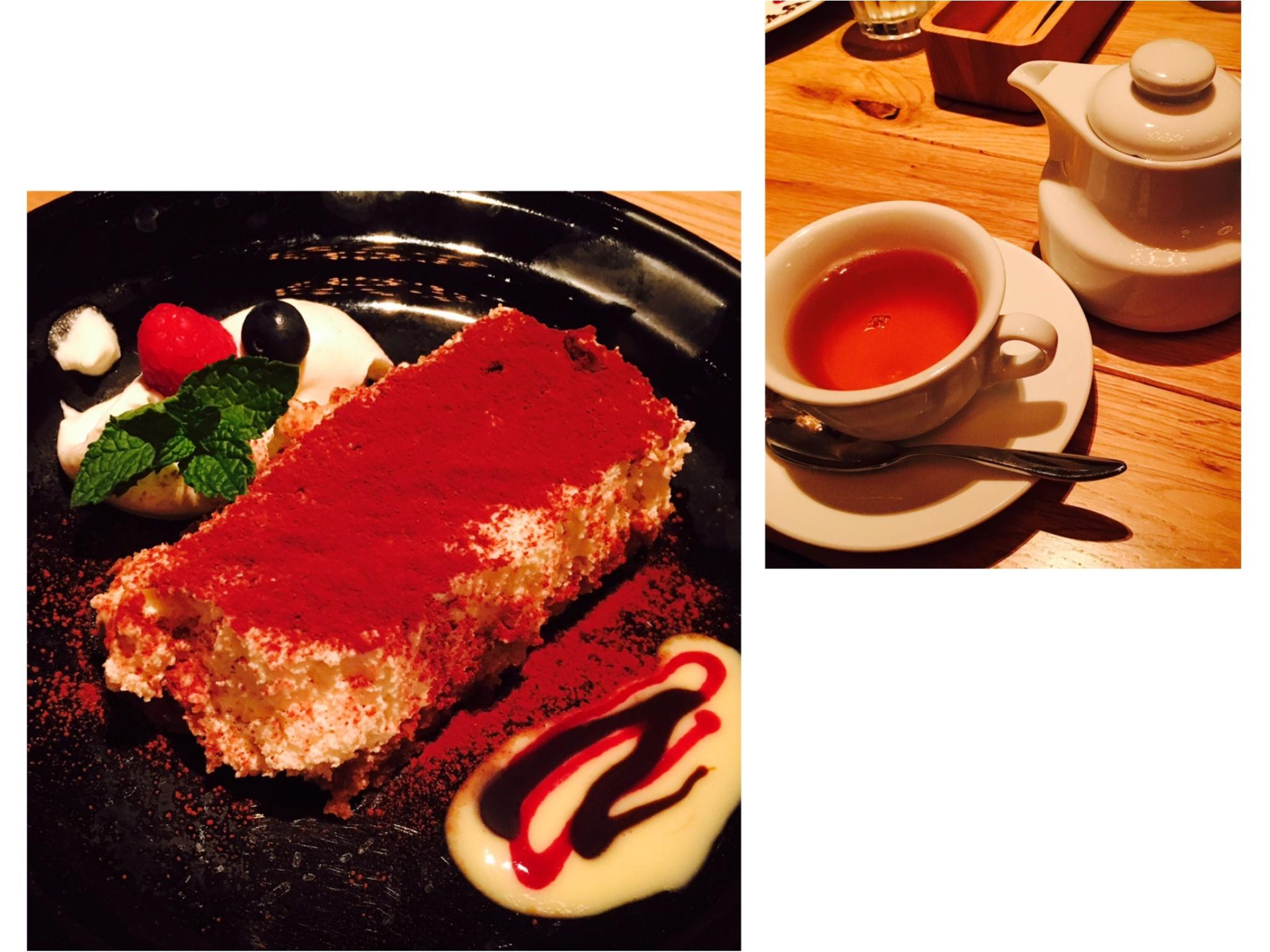 渋谷のオシャレカフェ♡LIVING ROOM CAFEで女子会!♡_8