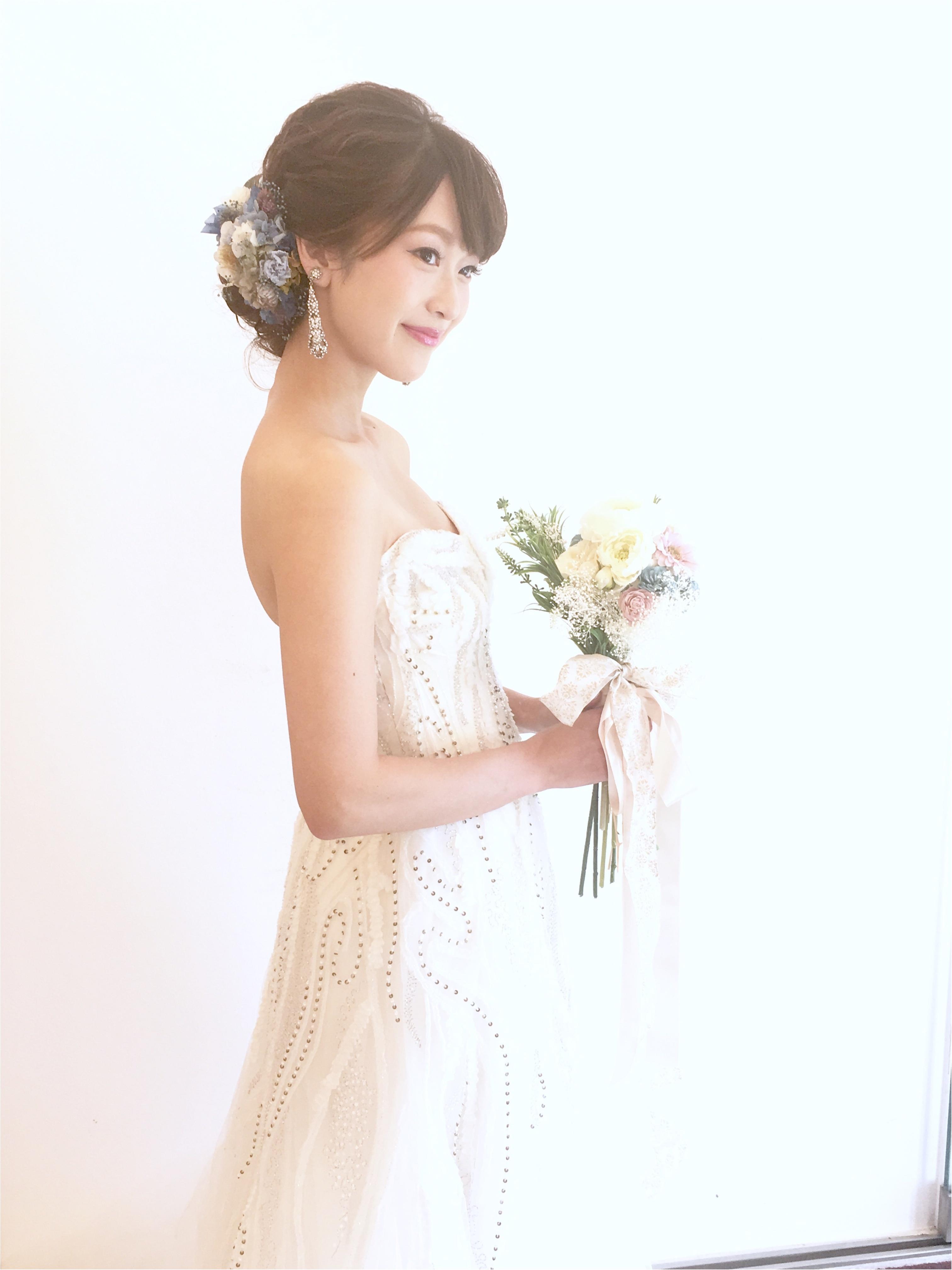 【くく婚】ハンドメイド・ビーチフォト・スイーツビュッフェ・・こだわりを詰め込んで❤️『28歳、結婚式を挙げました!』_2