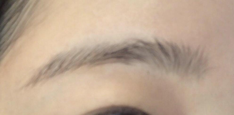 消えない自然な眉毛に【フジコ眉ティント】を使ってみました!_3