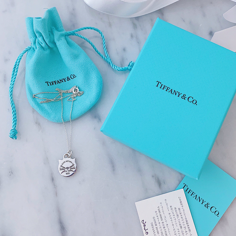必ず戻ってくる?!Tiffany&Co. のキャットタグが可愛いすぎるストーリー♡_1
