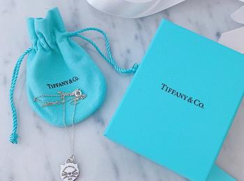必ず戻ってくる?!Tiffany&Co. のキャットタグが可愛いすぎるストーリー♡