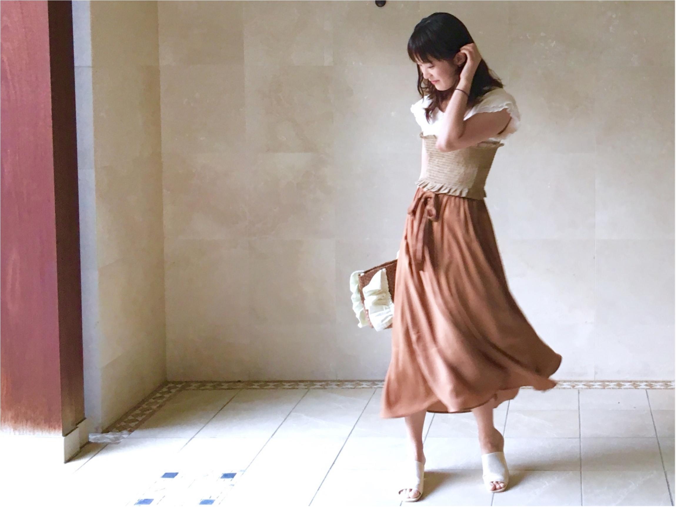 『ユニクロ』全身コーデで2670円!? 『GU』の高見えスカート、『星乃珈琲店』のモーニングがトップ3に♡ 今週のモアハピ部人気ランキングトップ5!_1_3