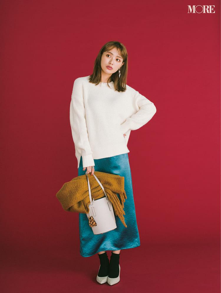 【最新】バッグ特集 - 『フルラ』など、20代女性が注目すべき新作や休日・仕事におすすめの人気ブランドのレディースバッグまとめ_19