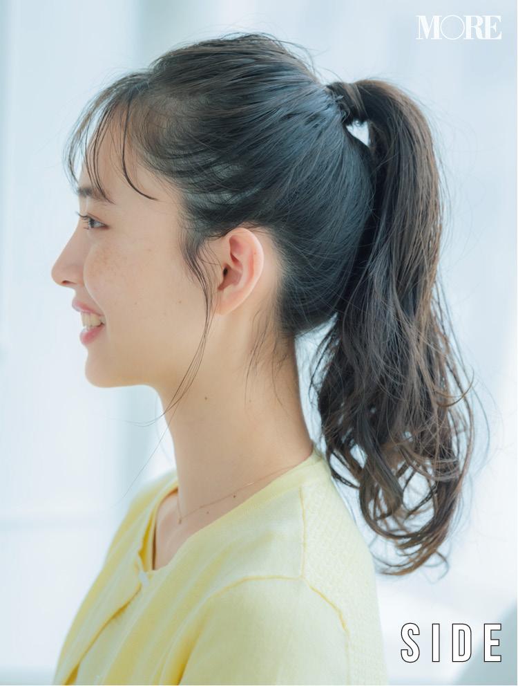 どんな人にも好印象の万能ヘア! 周りと差がつく「感じがいいヘア」の正解、教えます♡ 記事Photo Gallery_1_25