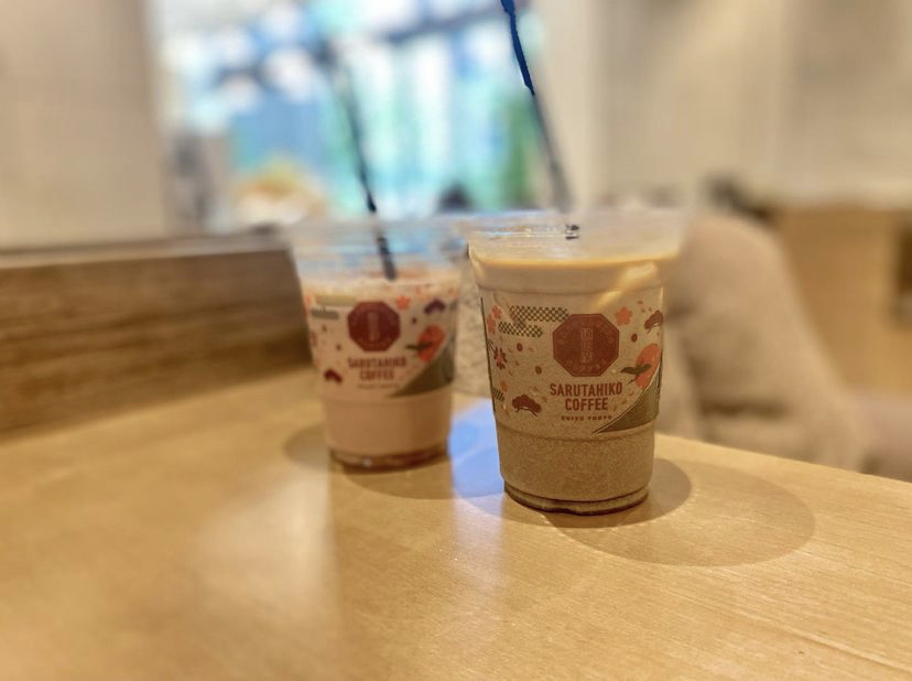 【猿田彦珈琲】私が好きなオススメドリンク〜ほうじ茶×コーヒーってあうの?〜_7