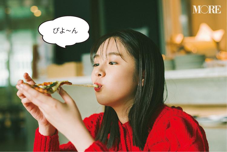 『GOOD CHEESE GOOD PIZZA』でランチ♡ 日比谷の人気カフェで、つくりたてチーズとおすすめメニューを味わおう!_4