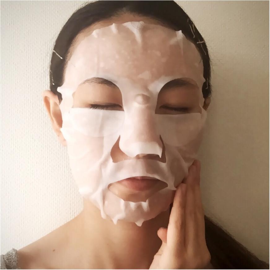 『エテュセ』の絶品モチ肌美容液がシートマスクになった!_3