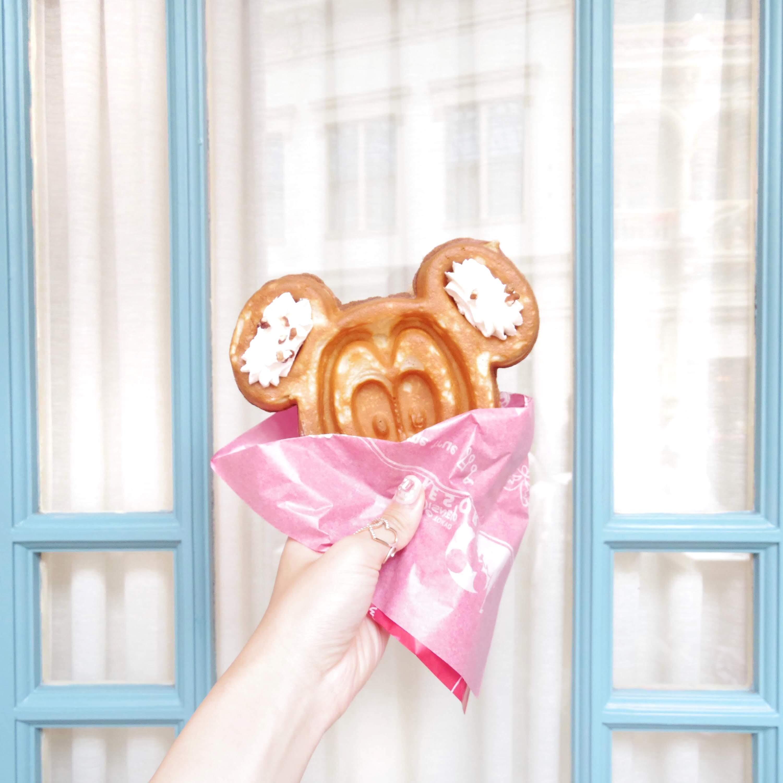 【厳選】東京ディズニーランド&シーで楽しめる!最新食べ歩きメニュー_1