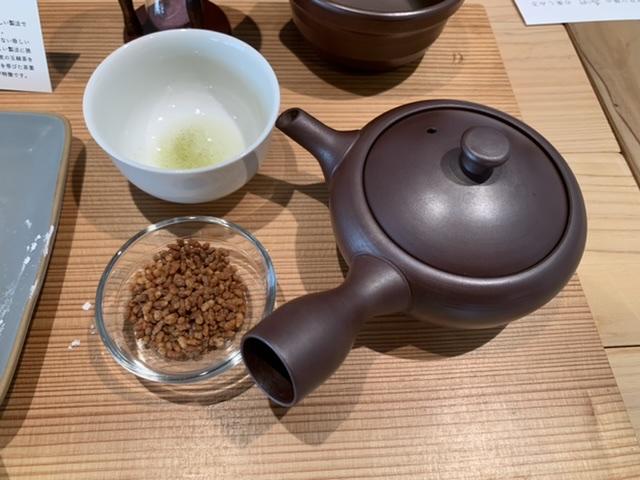 【名古屋に来たら寄ってけ!】伊勢茶を心から楽しめるお茶カフェ♡_5