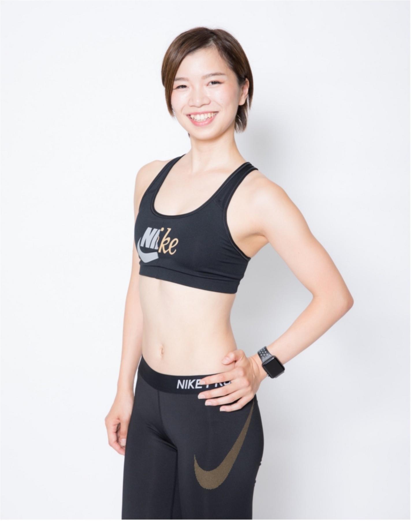 #腹筋女子 になりたい人集合! おうちでできる3つのトレーニング2
