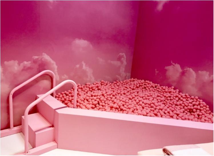 『M·A·C』や『SOFINA jenne』とコラボしたブースも! 参加型アート展『ビニール・ミュージアム』が可愛すぎる♡_2_6