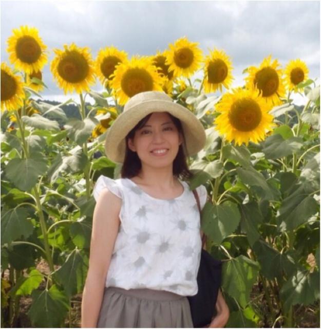 梅雨のうちにgetしなきゃ♡【帽子選び】で重視する3つのポイント_2