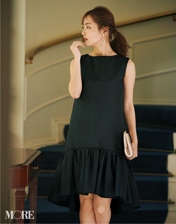 今月のお招ばれドレス、どうしよう!? 「きちんとおしゃれ」はこの9ブランドにおまかせあれ♬_2