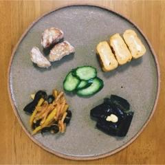 【おうちごはん】週末の手仕事!ほっこり和食おかず集