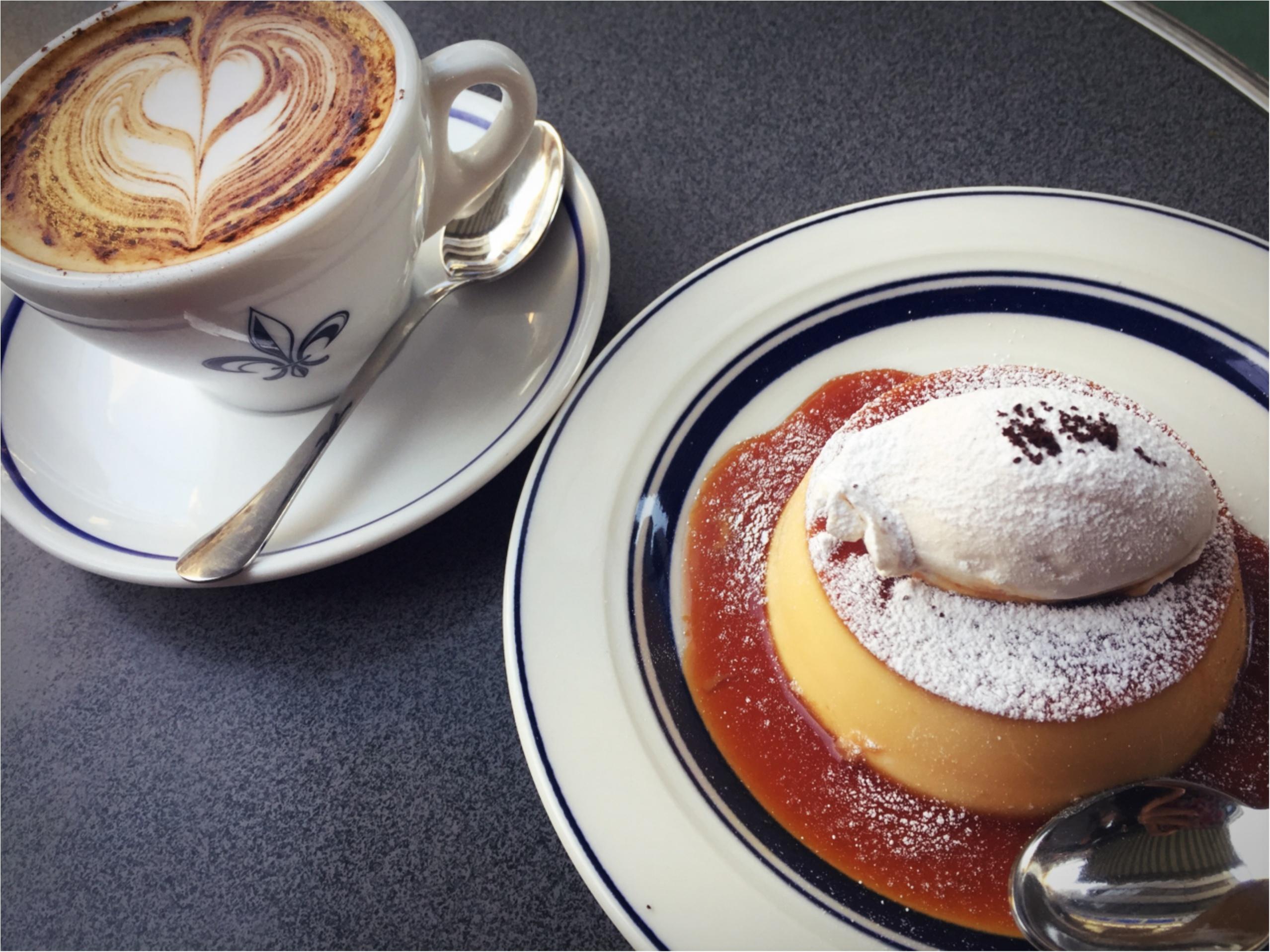 本当に渋谷?落ち着くカフェをご紹介します♡_3