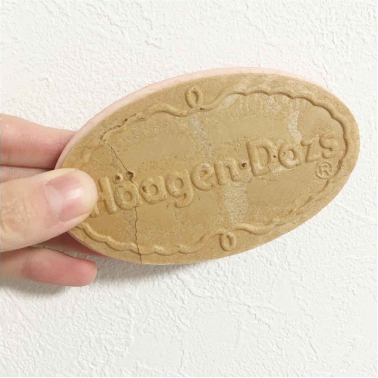 【 ハーゲンダッツ 】4種類のチーズと甘酸っぱいイチゴの味わい♡ 《 ストロベリーフロマージュ 》_3