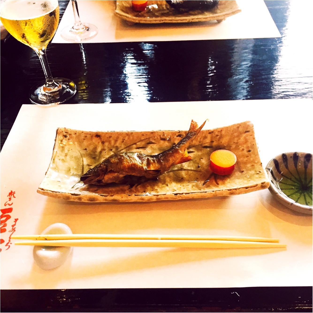 京都・祇園で味わえる!可愛すぎるお寿司♡『祇をん 豆寅』がおすすめです♡_7