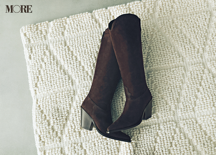 《2019冬》おすすめブランドのレディース靴まとめ - おしゃれで旬なパンプス・ローファー・ブーツ・スニーカー特集_22