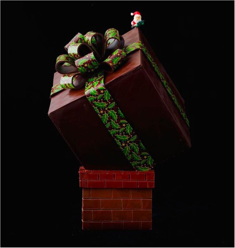 【クリスマスケーキを予約しなきゃ!⑤】『パレスホテル東京』のリッチなケーキが特別な夜をお約束♡_1
