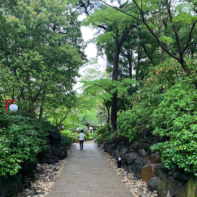 【ザ・プリンス さくらタワー東京】~豪華3つのホテルラウンジ巡り~_6