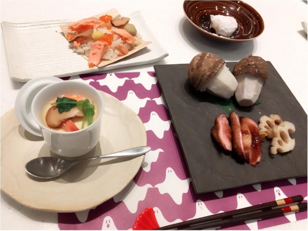 食欲の秋です♡松茸の炊き込みご飯を作ったよ♡_4
