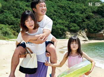 三吉彩花と阿部純子がW主演『Daughters』、濱田岳と水川あさみが夫婦役を演じる『喜劇 愛妻物語』が観たい!【おすすめ☆映画】