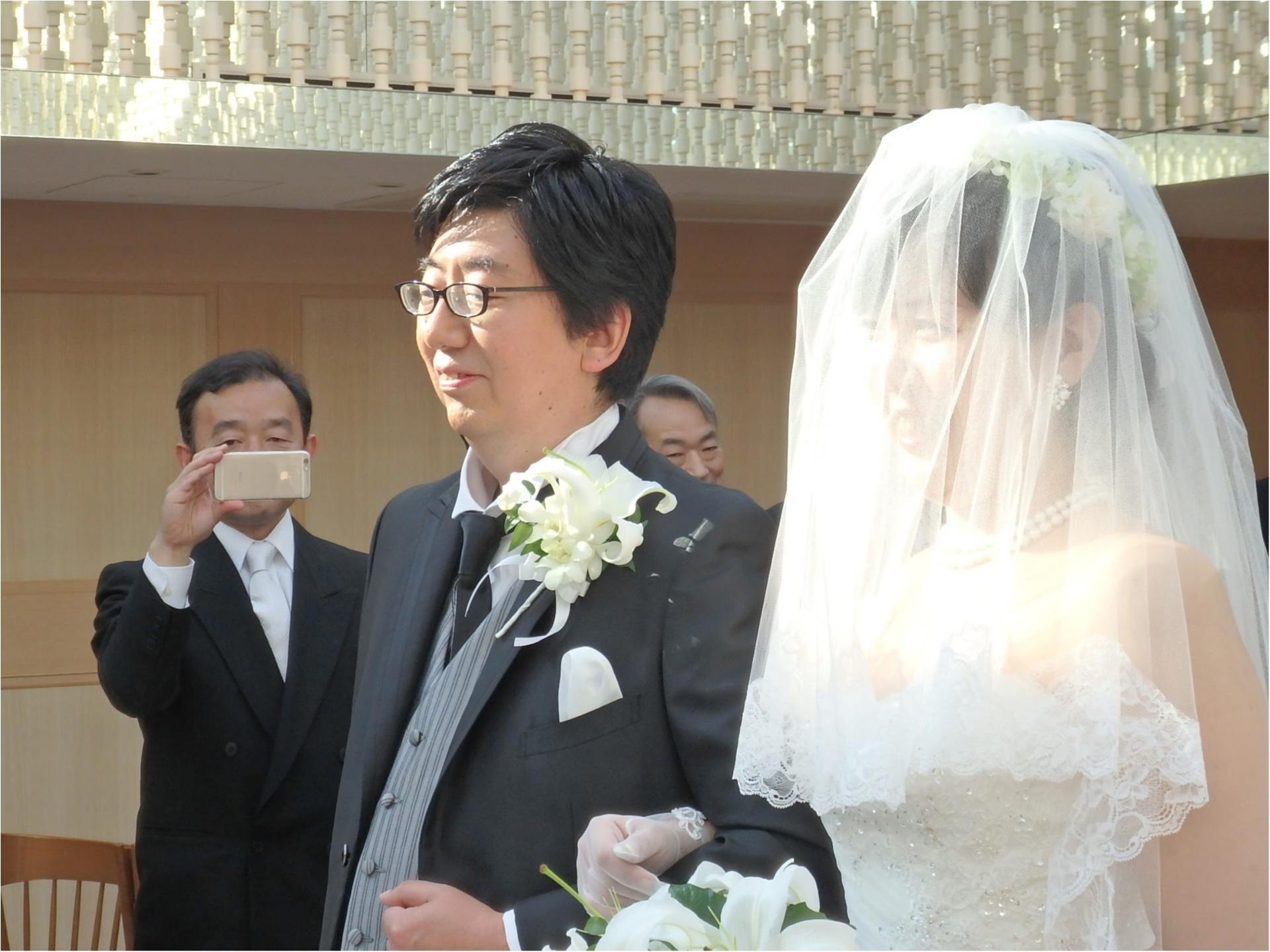 ☆世界でここだけ!結婚式with東京タワー☆_11