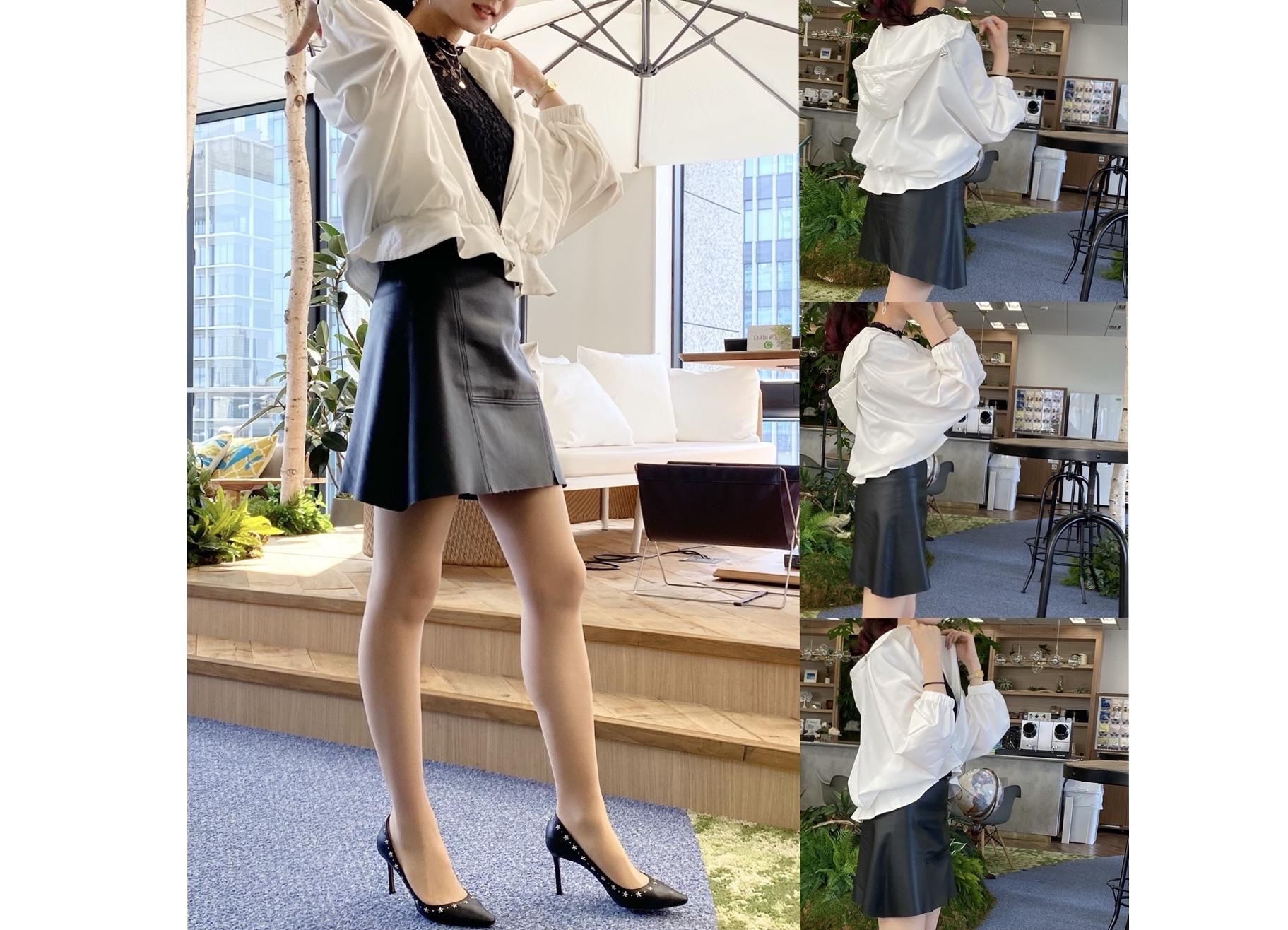 新大久保で買える♡大人カワイイ韓国ファッション_2