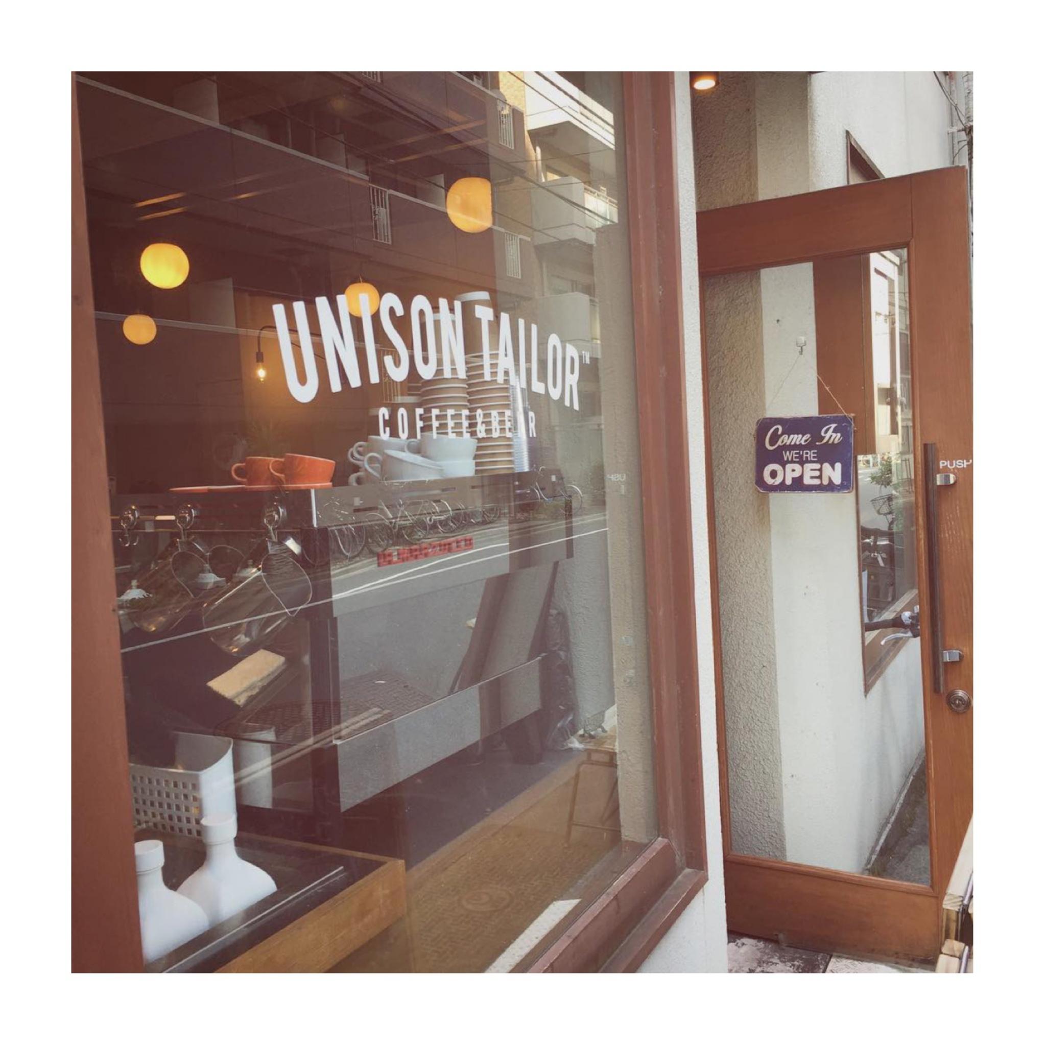 #18【#cafestagram】❤️:《東京•人形町》都内で絶品フレンチトーストを食べるならココ☝︎『UNISON TAILOR』☻_6