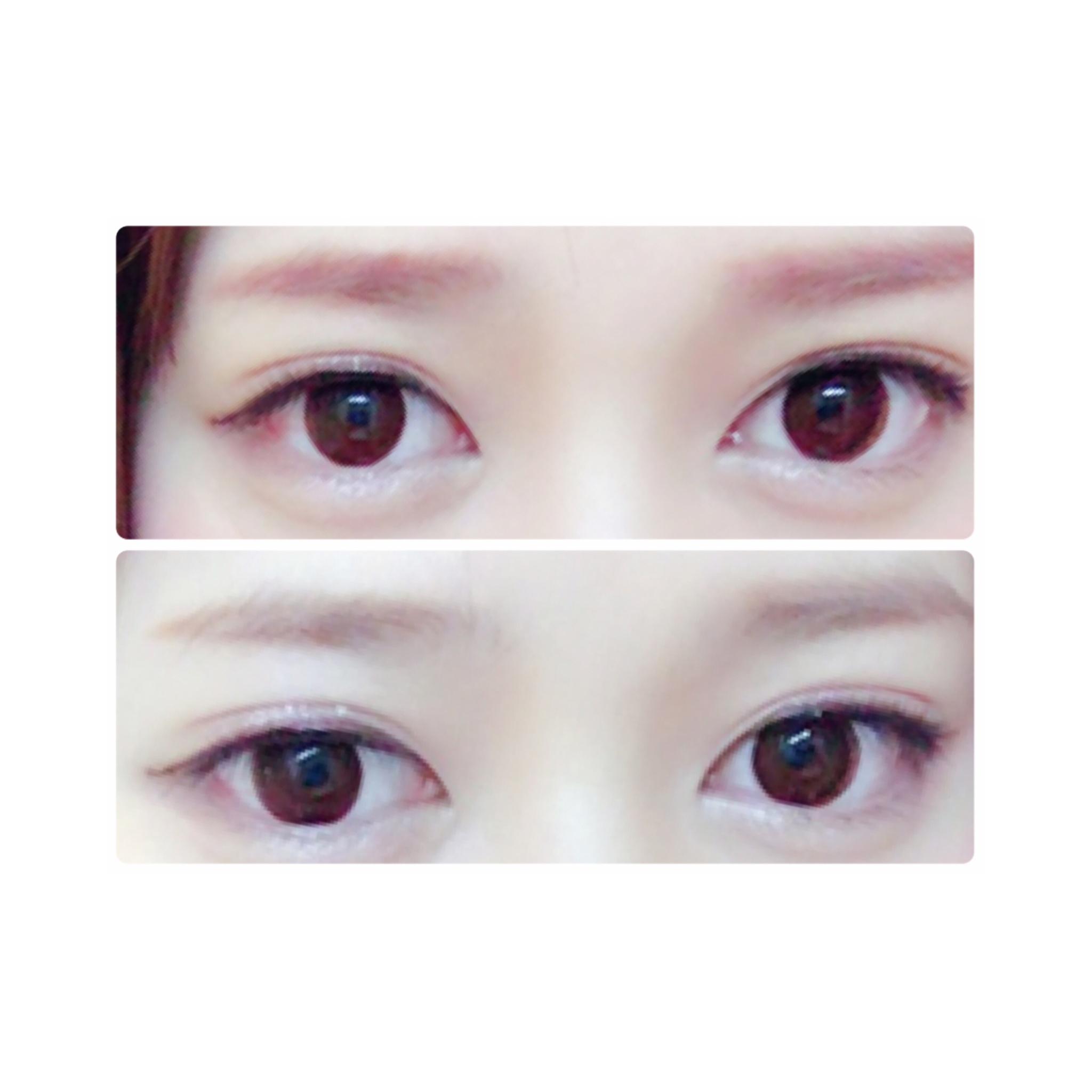 ◎透明感UP♡♡赤眉でふんわり垢抜けフェイスに♡今年のトレンドはこれで決まり♡_4