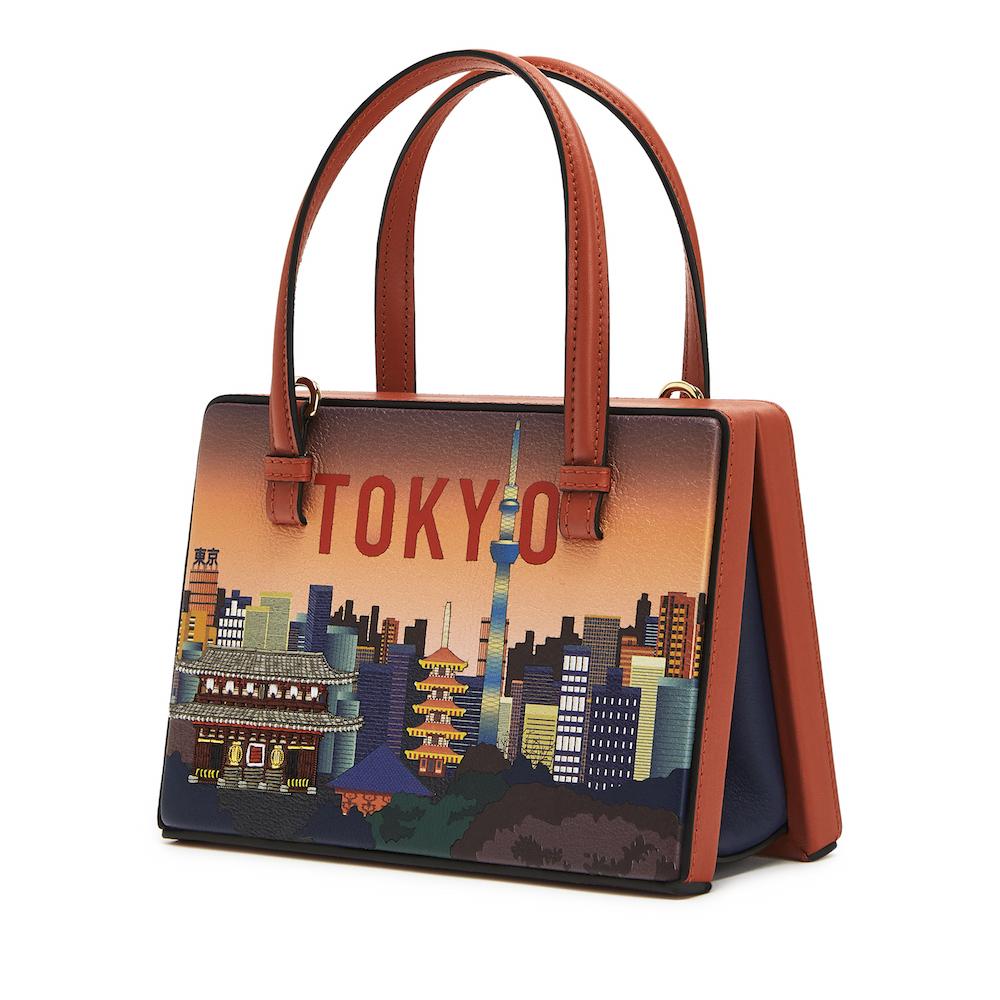 『ロエベ』の旗艦店『CASA LOEWE Tokyo』が銀座にオープン! 東京限定や世界先行発売のバッグも_2