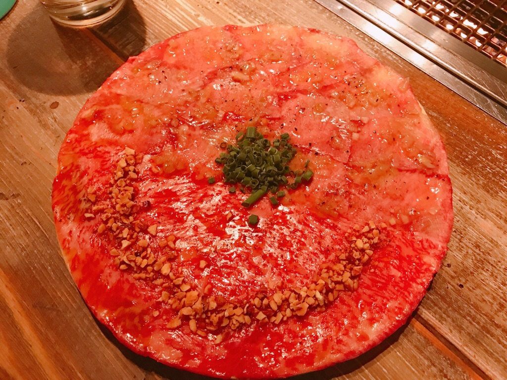 【恵比寿】ユッケが絶品!いつもより贅沢するなら大人の焼肉レストラン《kintan》へ♡_5