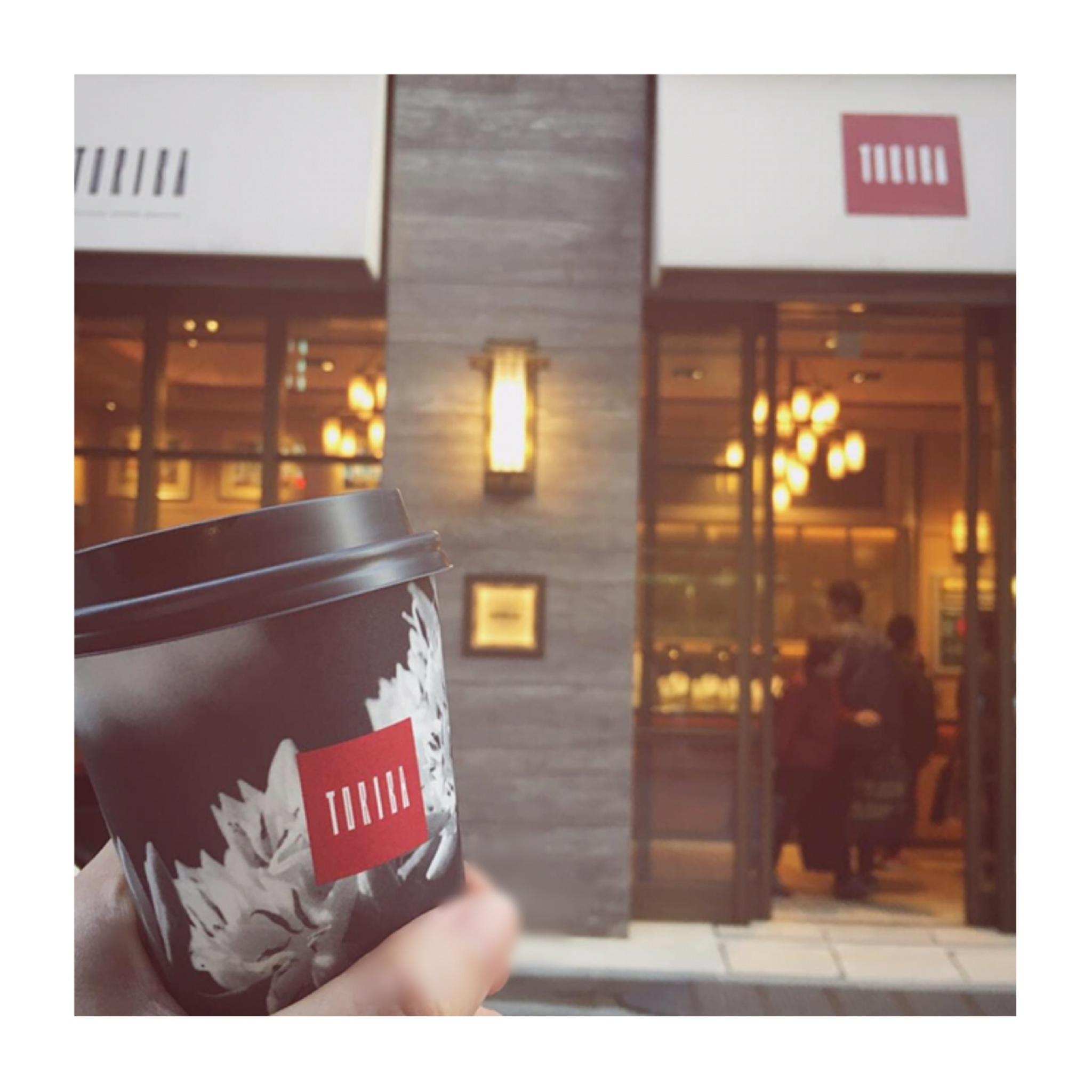 #16【#cafestagram】❤️:《銀座》でまさかの100円で本格コーヒーが飲める!『TORIBA COFFEE』☻_5