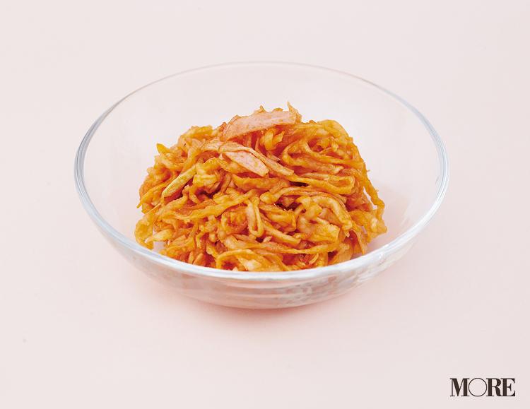 【作りおきお弁当レシピ】にんじん・パプリカ・ミニトマトなど、赤とオレンジ色の野菜でおかず6品! 簡単で、彩り華やかに_4