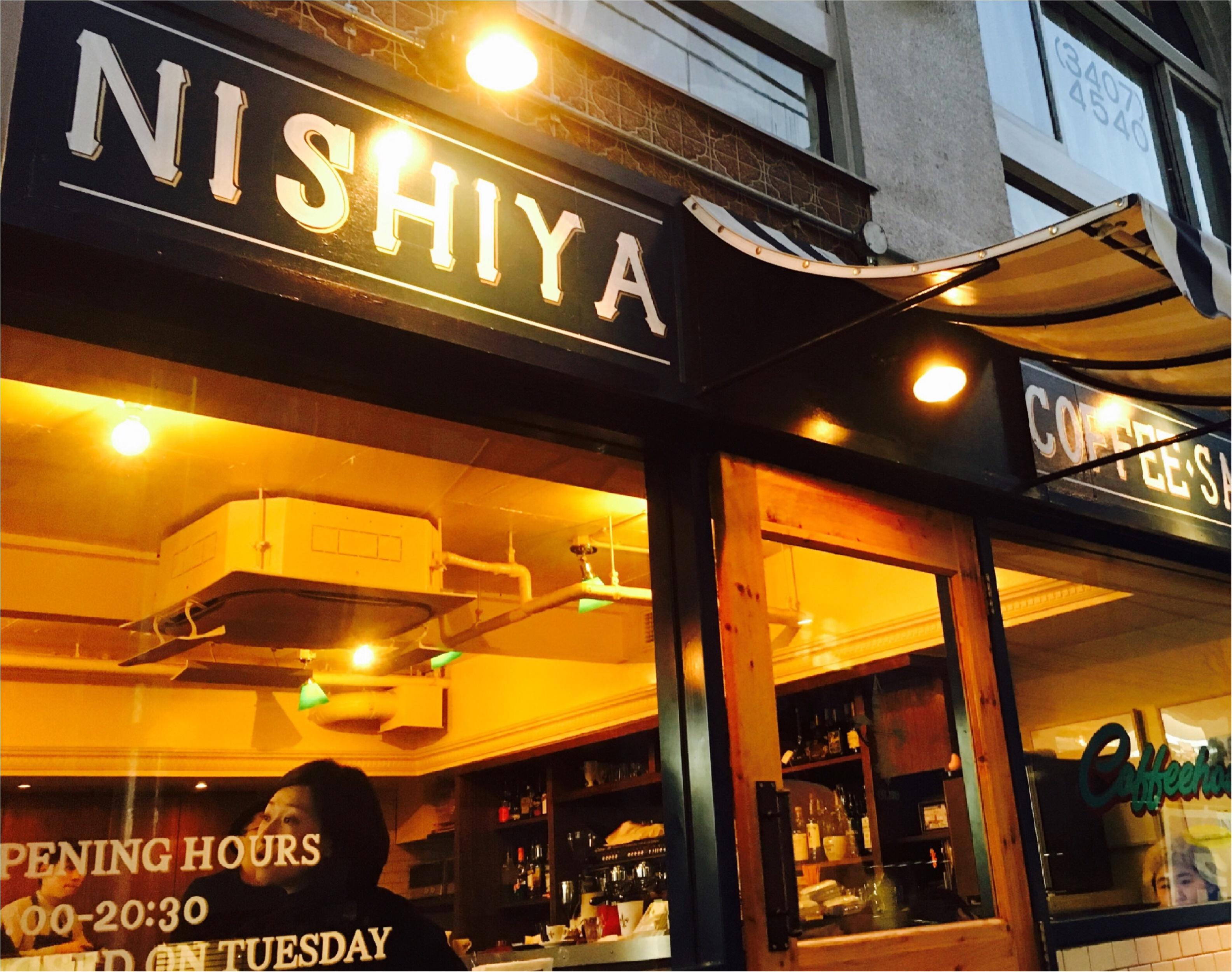 渋谷で美味しいプリンとコーヒーがなるカフェです♡_4