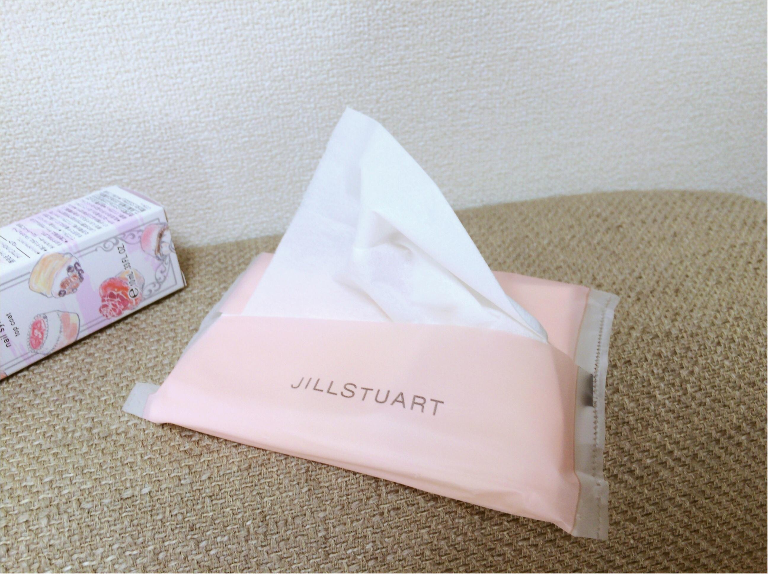 【ジル春コレ】まるで、ストロベリーシロップ♡なピンクが可愛すぎ!限定《トップコート》_7