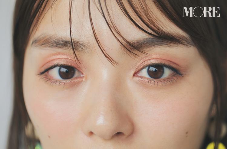 モア世代にこそ試してほしい、名品マスカラ Photo Gallery_1_8