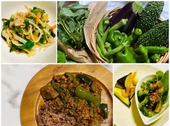 【SDGs×超簡単お料理アイデア】産地直送農産物を楽しめる食べチョクお野菜で☆