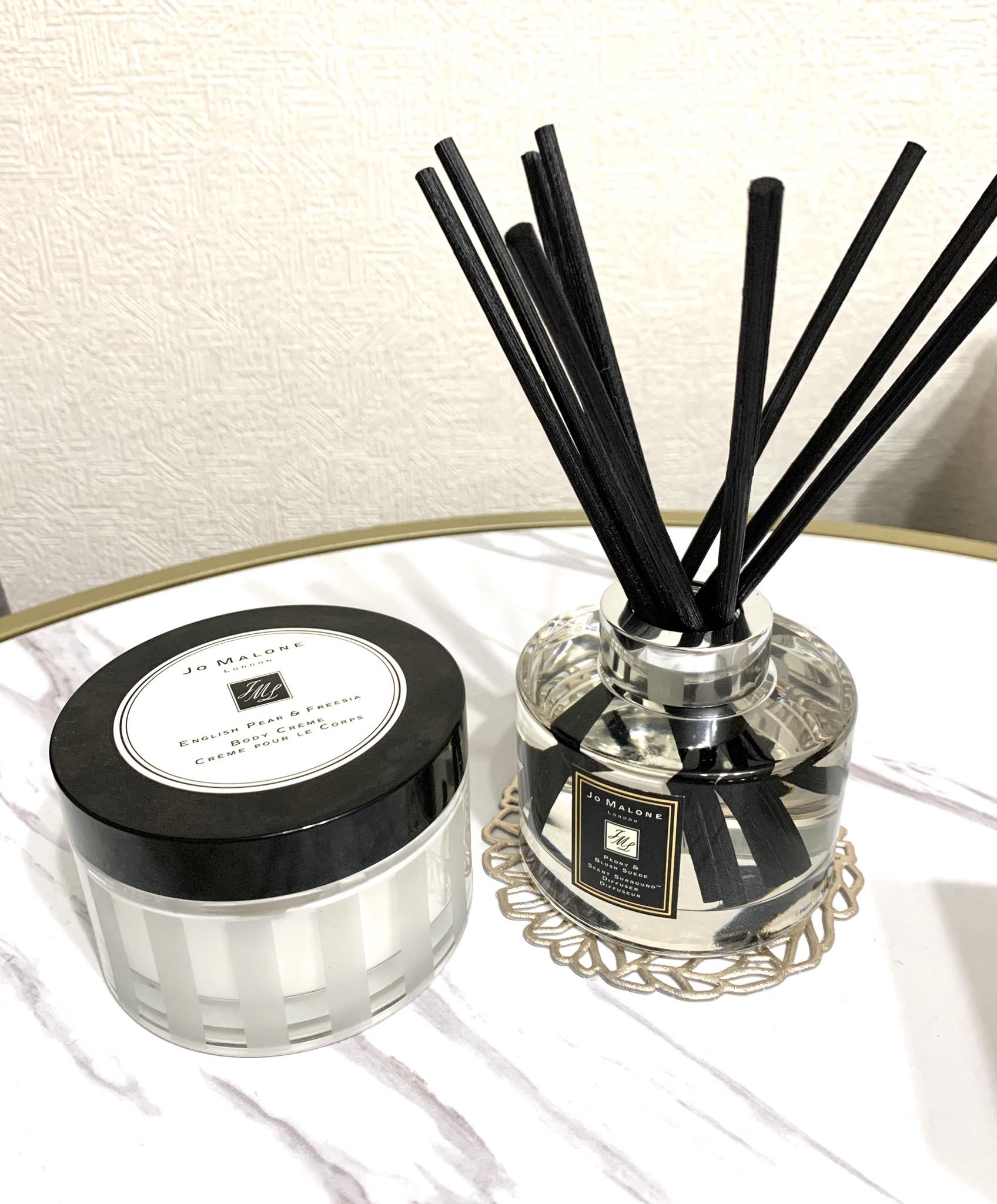 上品な香り【 JO MALONE 】_1