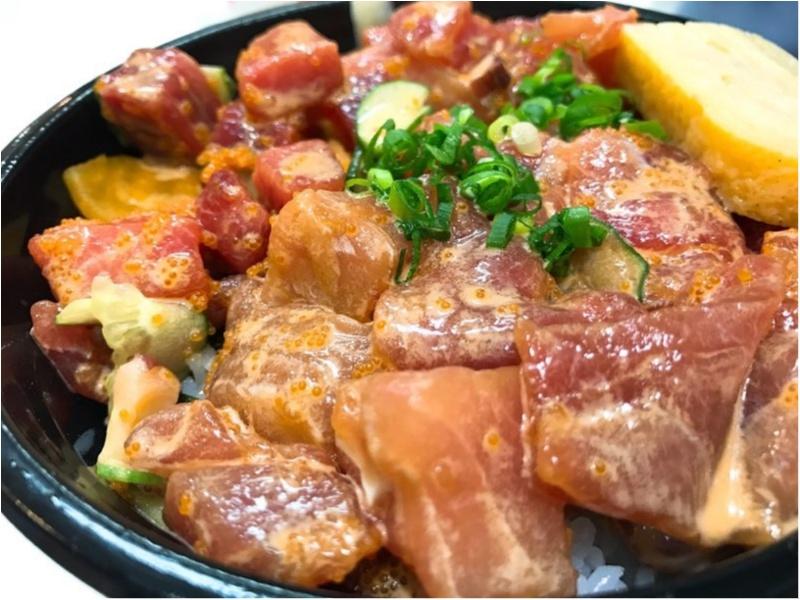今日は仕事納め♪たまにはお弁当おさぼりして美味しいランチを( ´艸`)♡_2
