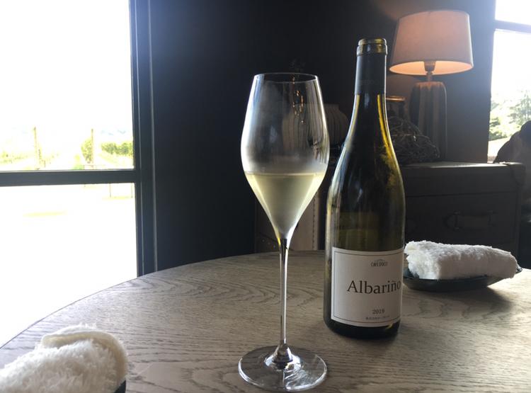【女子旅におすすめ】ワイン好きさん必見♪葡萄畑を眺めながらゆったりワイナリーステイ♡_8