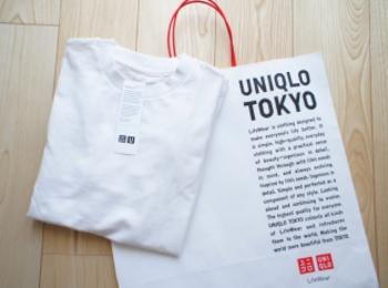 《大流行❤️》白T重ね着コーデなら【Uniqlo U】メンズのヒートテックがおすすめ☻
