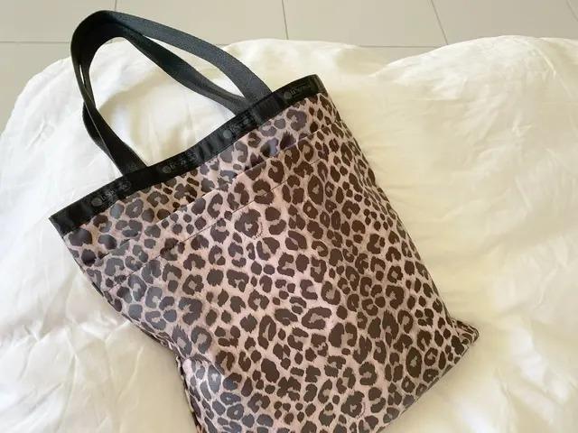 『レスポートサック』の新作バッグ