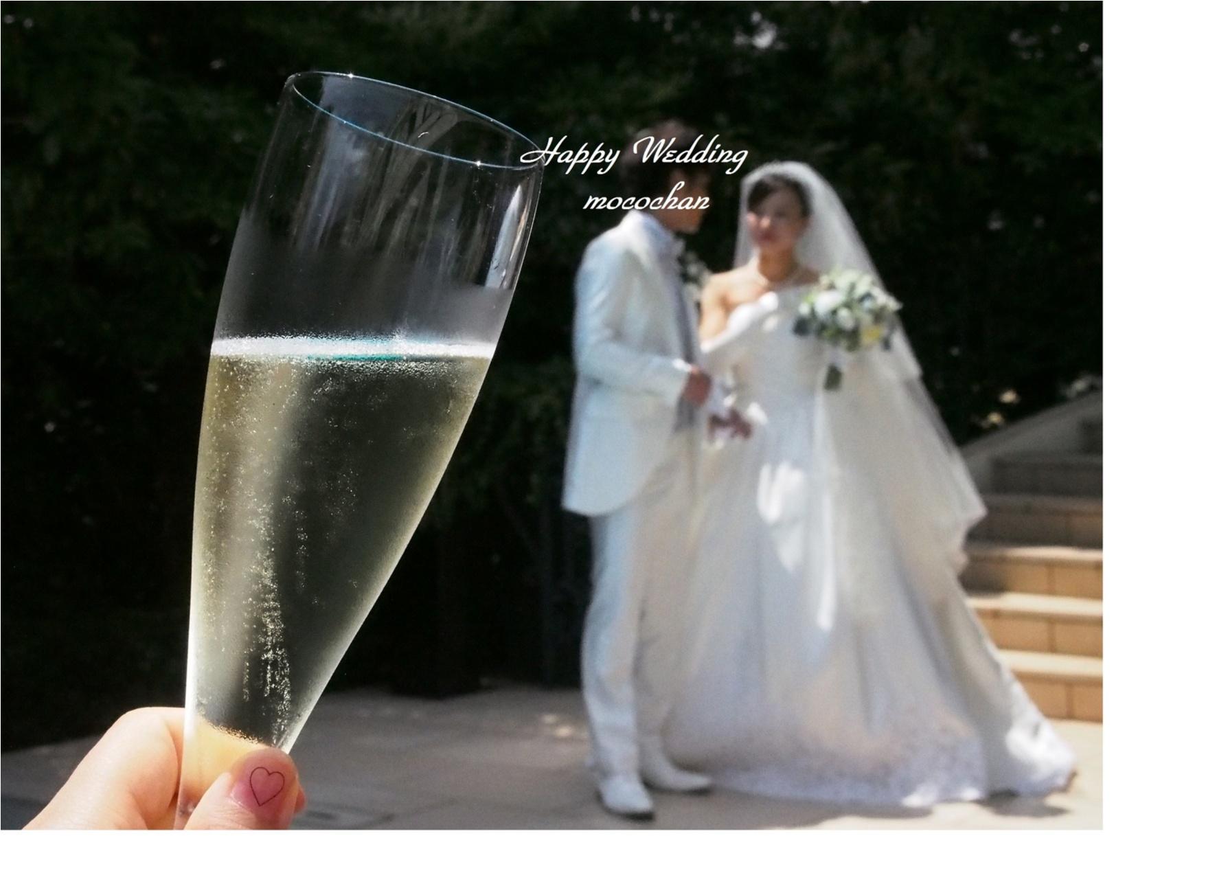 花嫁の想いを【ガラスボール】に詰めて身につけたらきっと幸せになれるはず_10