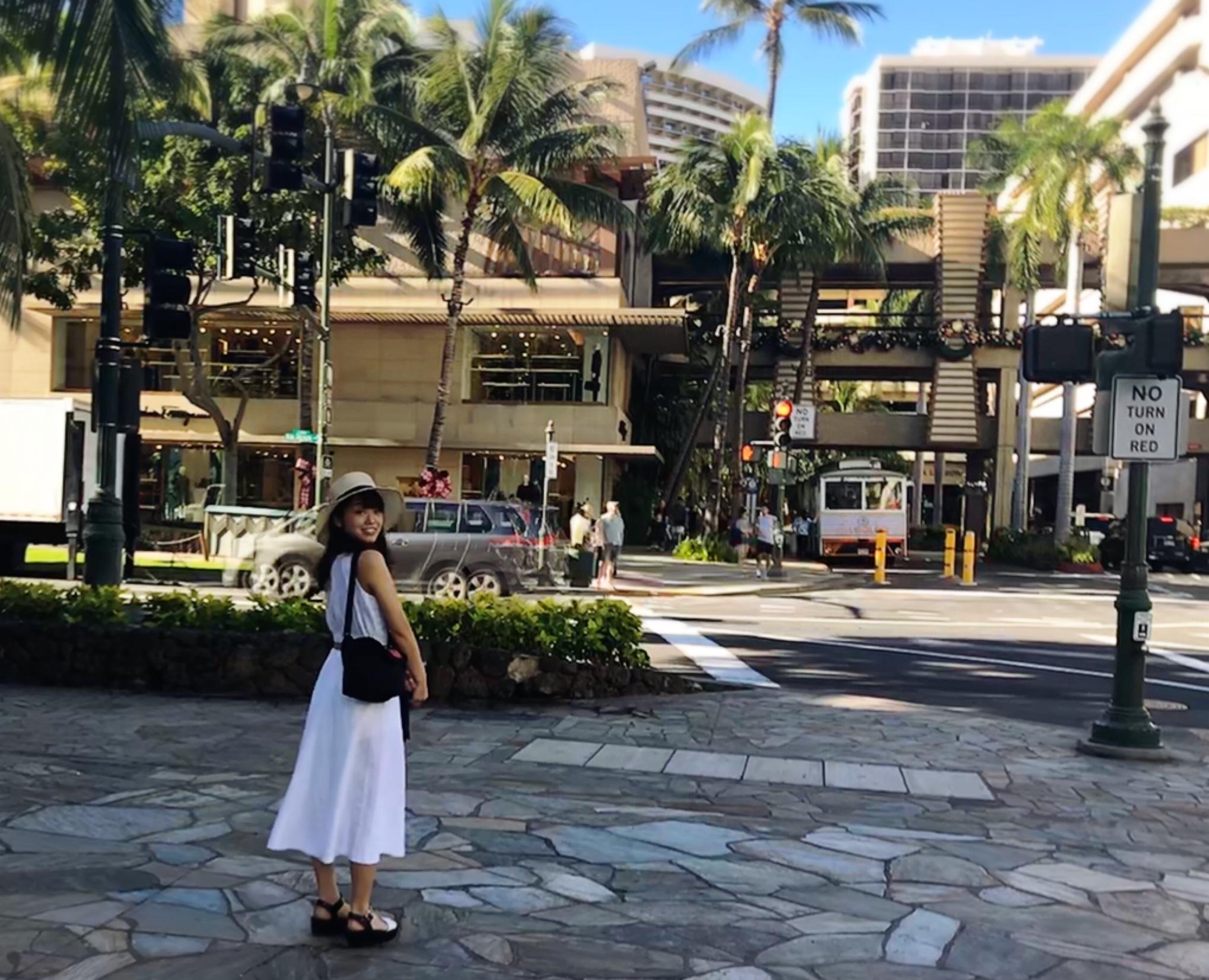 【#HAWAII】#1 写真で一緒に旅行気分を味わいませんか(๑>◡<๑)?旅行自粛解禁したらもう一度行きたいcafeをシェアします♩_6