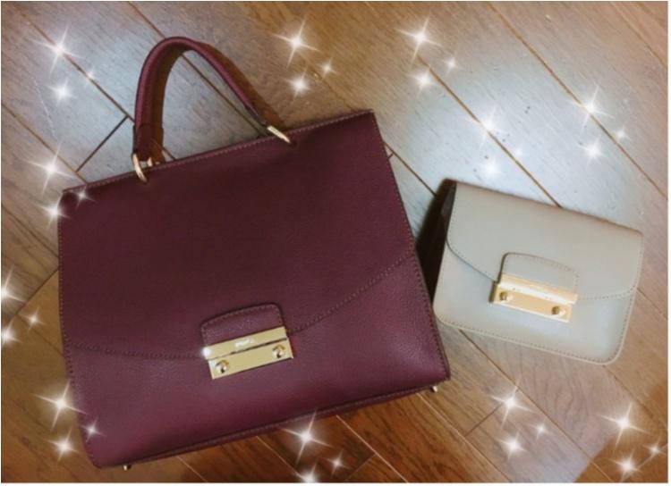 みんなどんなバッグ使ってるの? 憧れブランドもまとめて「愛用バッグ」まとめ♡♡_1_8
