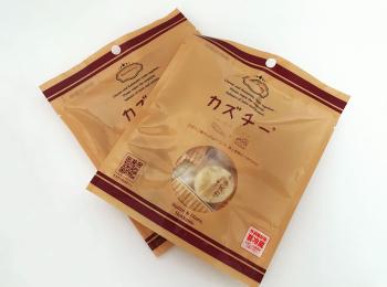 【KALDI】話題の新感覚おつまみ「カズチー」燻製かずのことチーズがベストマッチ