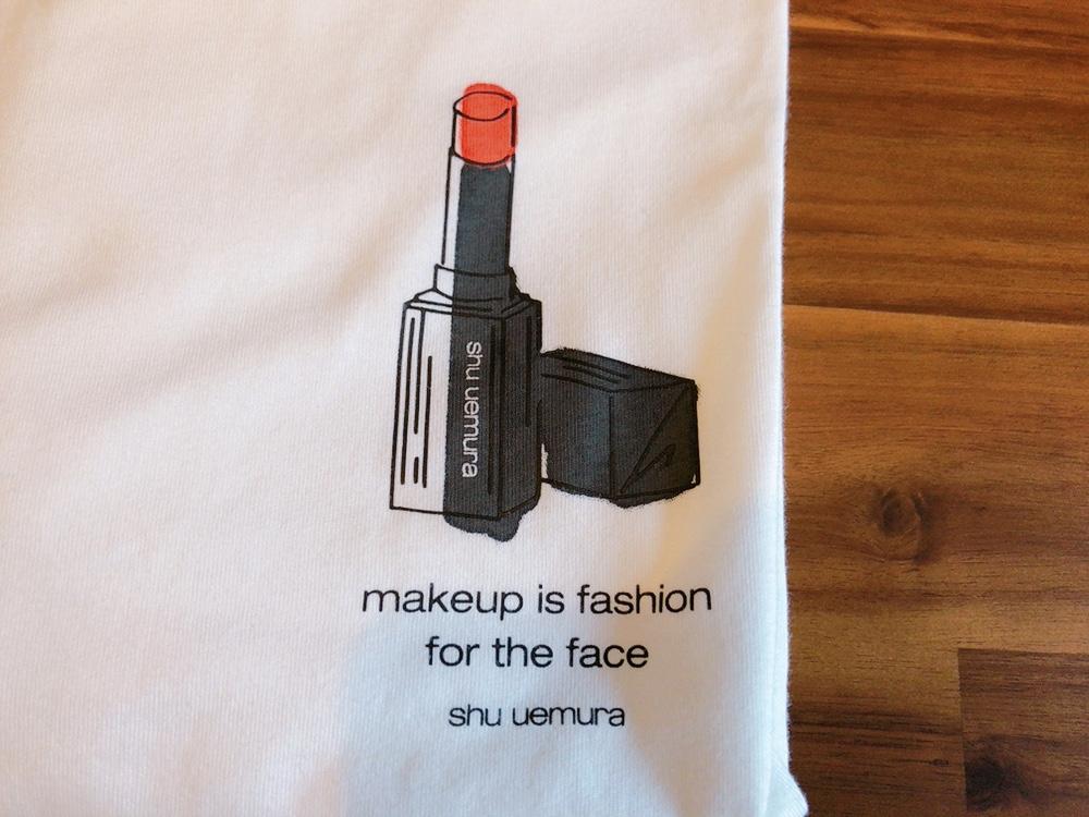 オシャレすぎるユニクロ×シュウ ウエムラのTシャツを今すぐゲットすべし!_3