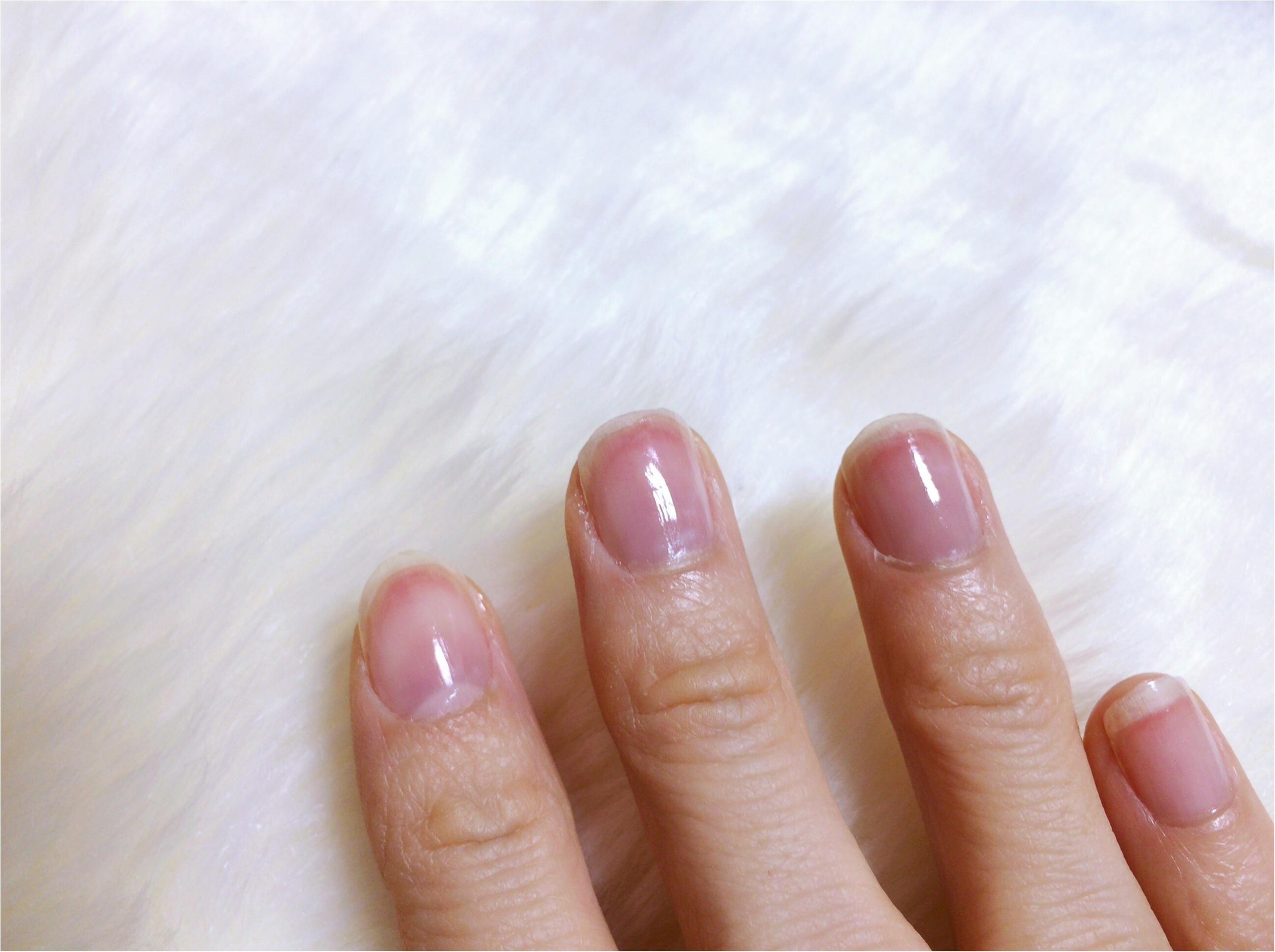 【ジル春コレ】まるで、ストロベリーシロップ♡なピンクが可愛すぎ!限定《トップコート》_5